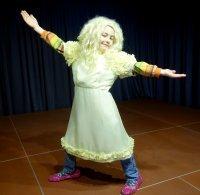 Bild zu Theatergruppe für Kinder