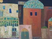 Bild zu Ausstellung: Orient trifft auf Bel paese