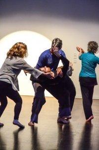 Bild zu Tango libre Tanzabend