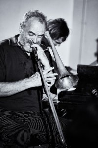 Bild zu The Art of Improvisation: Konzert No. 65 mit Bauer & Selig Duo
