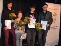 Bild zu 31. Literaturpreis der Nürnberger Kulturläden