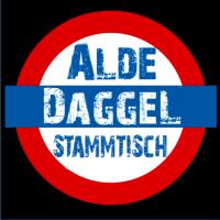 """Stammtisch """"ALDE DAGGEL"""""""