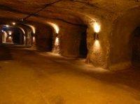 Rock-Cut Beer Cellars Tour / Führung Historische Felsenkeller in englischer Sprache © NKG  Nürnberger Kellerverwaltungsgesellschaft