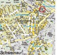 14. Nachbarschaftsfest St. Leonhard/ Schweinau