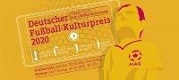 Deutscher Fußball-Kulturpreis 2019