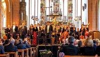 Fränkischer Sommer: 2. Eröffnungs-Konzert mit Mozart, g-moll Symphonie, und Davide penitente