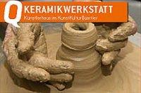 Keramikwerkstatt © KunstKulturQuartier