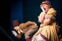 Bild zu Nürnberger Kindertheaterreihe: Schlaraffenland