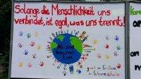 Gleißhammer - Stadtteil für Menschenrechte