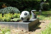 Abpfiff - Wenn der Fußball Trauer trägt
