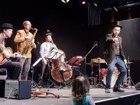 Bild zu Jazz for kids: Zirkus Jazzino - sie sind zurück