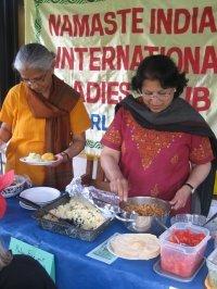 Asiatische Küche von Namaste