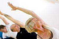 Bild zu Noon Yoga
