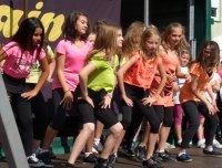 Bild zu Tanzen für Kinder (7 bis 11 Jahre)