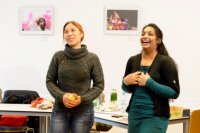 Bild zu Deutsch Konversationskurs