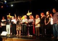 Bild zu Gesangsgruppe - Gemeinsam singen