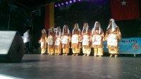 8 Internationales Folklore- und Tanzfestival