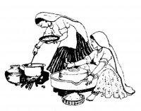 Bild zu Indische Küche