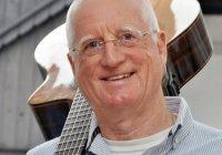 Nachmittags im Zeltner: Willi Sommerwerk singt Reinhard Mey