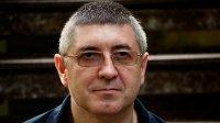 Mihai Ignat (Rumänien) - Lesung in Rumänisch und Deutsch