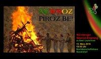 Nürnberger Newroz-Empfang
