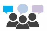 Bild zu Diskussion: Geschichten über uns - Geschichten über Geflüchtete