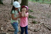 Bild zu Ausflug ins Walderlebniszentrum Tennenlohe