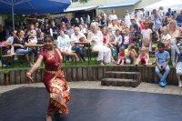 Bild zu Loni Sommerfest meets Nürnberg spielt!