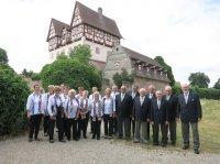 Bild zu Schlosshofserenade