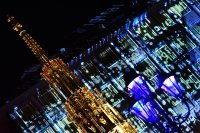 Bild zu Die Blaue Nacht 2019 in Nürnberg