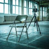 Bild zu Portraitfotografie im analogen Großformat