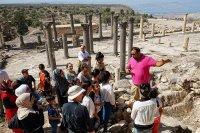 Bild zu Flucht und Migration – Soziale Arbeit als eine Antwort Jordaniens