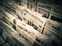 Bild zu China im Licht der deutschen Medien – Vortrag von Dieter Soika