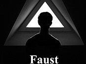 FAUST – der Weg des suchenden Menschen