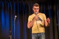 Bild zu Comedy Mix - die offene Bühne für Comedy und Kleinkunst