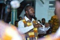 Afrikanische Chormusik zum Mitmachen