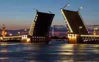 316. Geburtstag von Sankt Petersburg