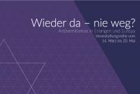 Feminismus und jüdische Perspektiven – Vortrag von Debora Antmann