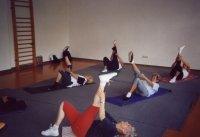 Fitness für Frauen ab 50