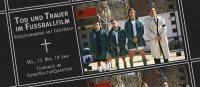 Bild zu Kurzfilmabend: Tod und Trauer im Fußballfilm