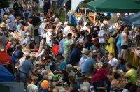 Bild zu 39. Stadtteilfest Eibach/Röthenbach