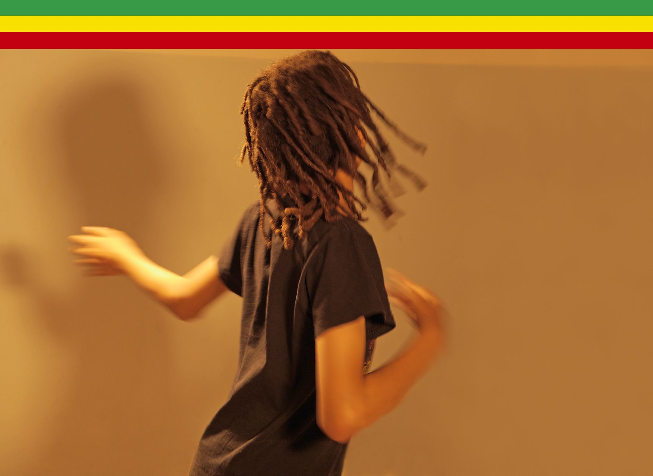 Roots & Culture Reggae Night - © Lars Schnura