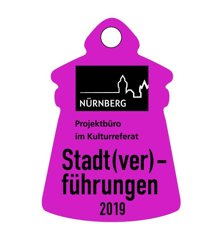 Stadt(ver)führungen 2019: Geheimnisse: Märzfeld im Wandel der Zeit - © Stadt Nürnberg