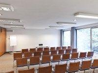 Delegationsbesprechnung © Stadt Nürnberg - Meistersingerhalle