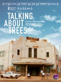 Bild zu Talking About Trees (OmU) - Doku