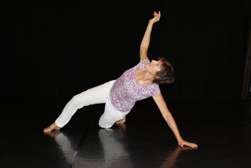 Tanz für ALLE! - © Irmela Bess