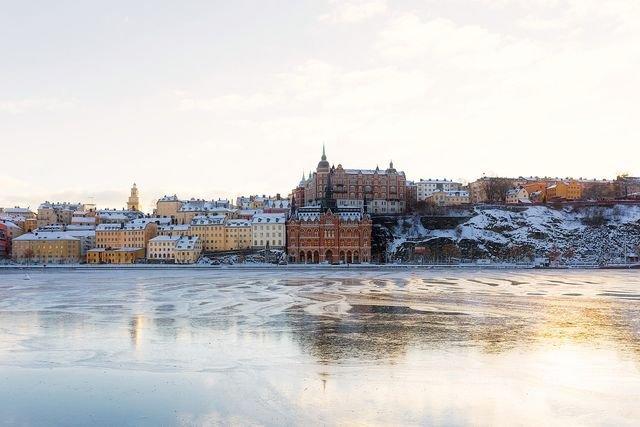 Schweden in 3D - © Pixabay