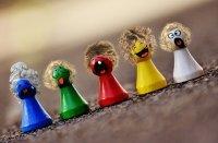 Bild zu Spielenachmittage: Bube, Dame, König, Spaß!