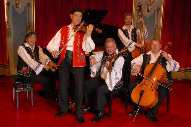 Ferenc Babari Quintett - © Klaus Felix
