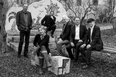 Vischers Blues Jam - © PR Hillmans Blues Band